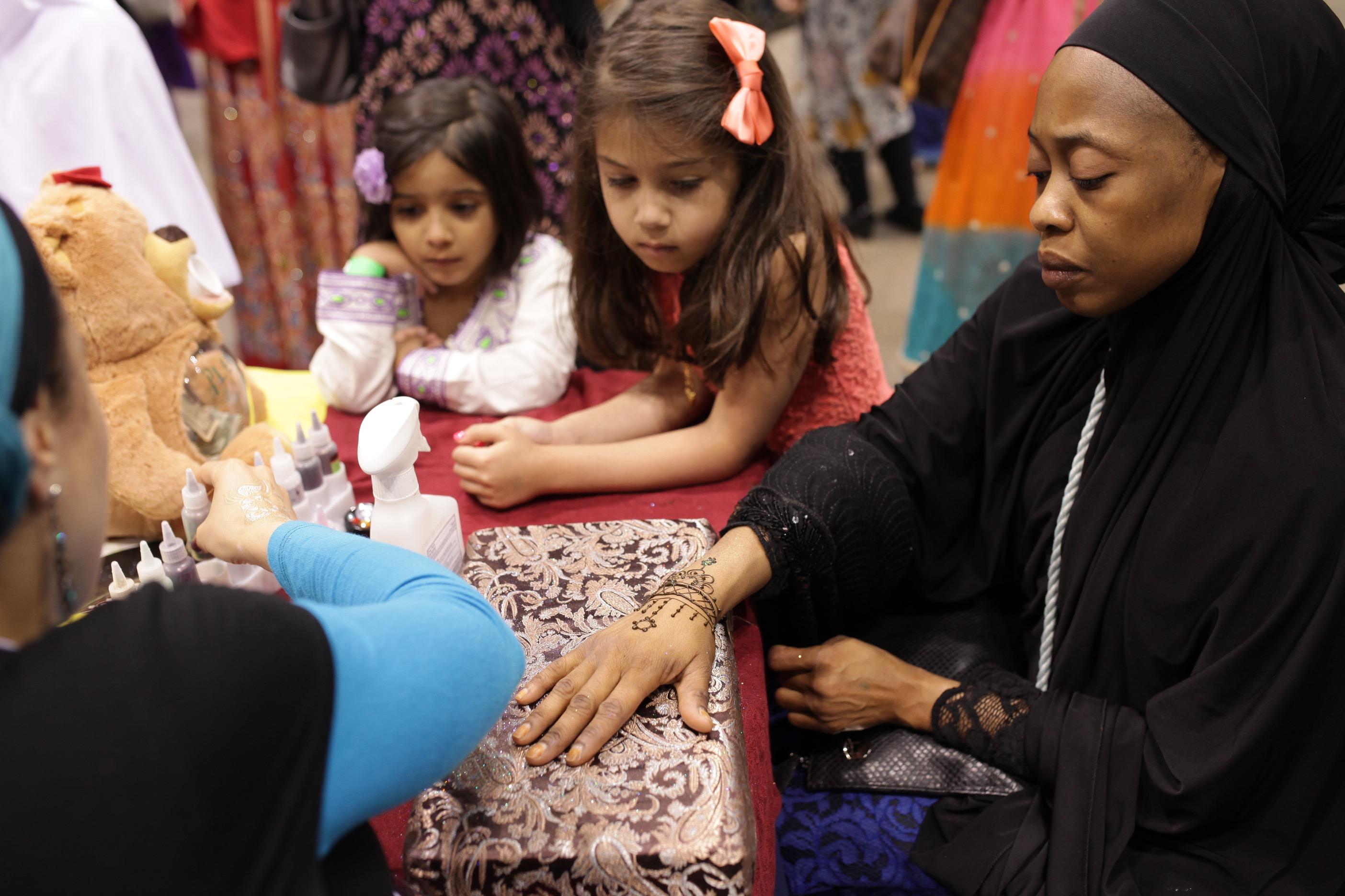 Eid Expo Photo
