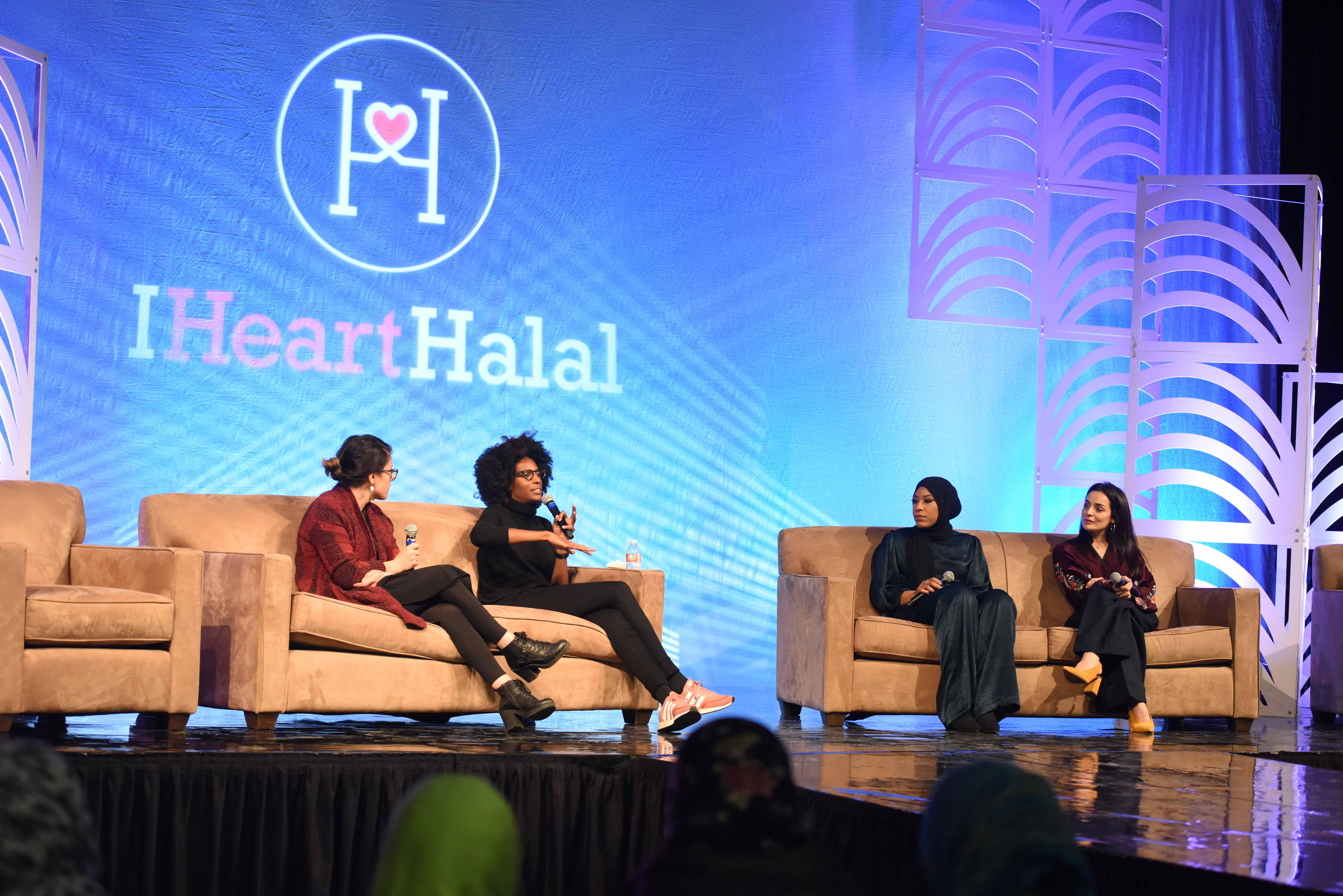 i Heart Halal Photo